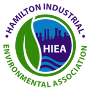 Hamilton Industrial Environmental Association logo